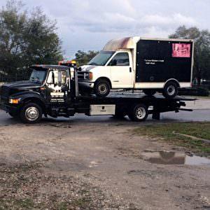 Orlando Wrecker Service