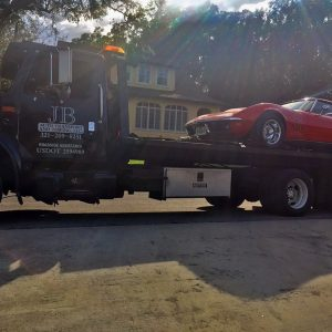 Sanford Towing Company