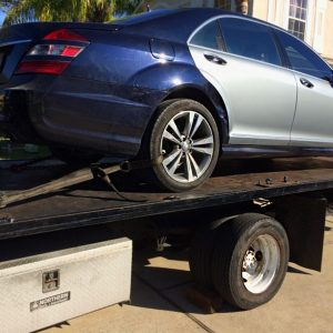 Altamonte Springs Towing Company